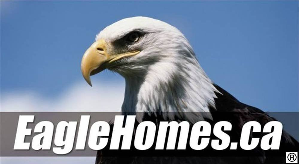 Eagle Homes Kamloops BC